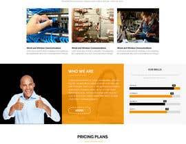 smartitservices tarafından Design Website Mockup Templates için no 7