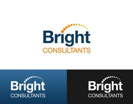 #6 for Design a Logo for Bright Consultants af yogeshbadgire