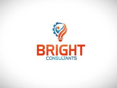 #53 for Design a Logo for Bright Consultants af tfdlemon