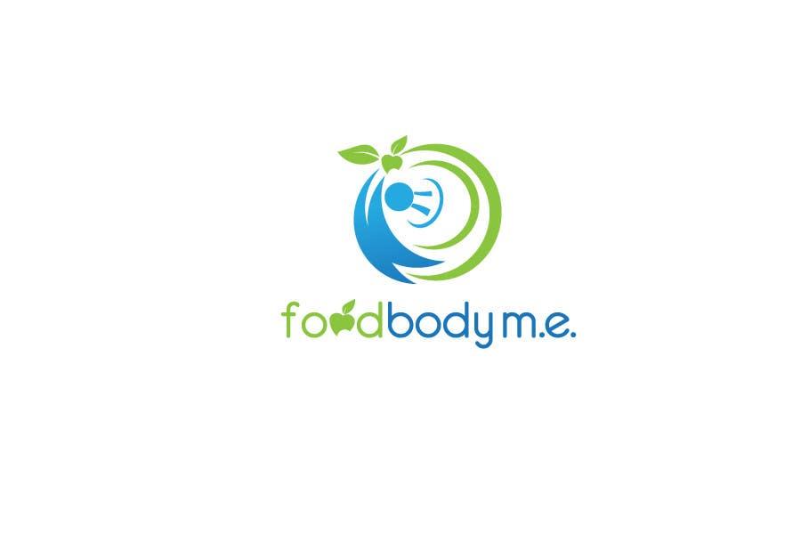 Kilpailutyö #                                        219                                      kilpailussa                                         Logo Design for Food Body M.E.