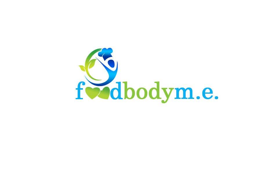 Inscrição nº                                         169                                      do Concurso para                                         Logo Design for Food Body M.E.