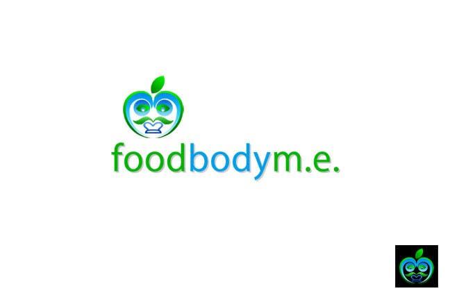 Kilpailutyö #                                        297                                      kilpailussa                                         Logo Design for Food Body M.E.