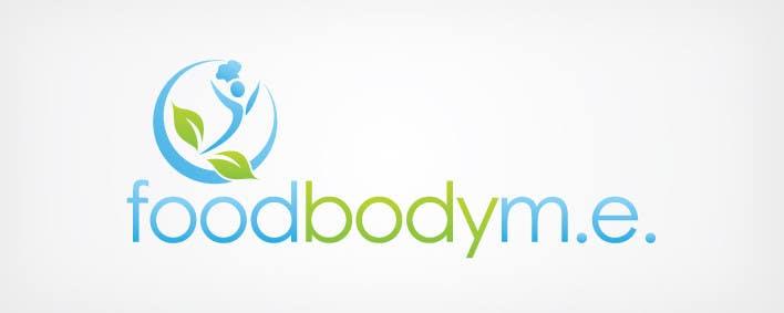 Inscrição nº                                         353                                      do Concurso para                                         Logo Design for Food Body M.E.