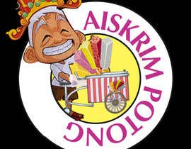 #15 untuk Design Logo For Ice Cream Product oleh raza1010