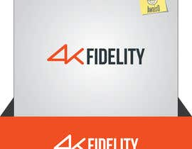 #66 for Design a Logo for my Website 4k fidelity af AWAIS0