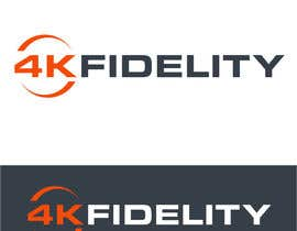 #37 for Design a Logo for my Website 4k fidelity af ibed05