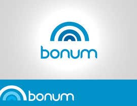 #113 para Logo Design for BONUM Investment por benpics