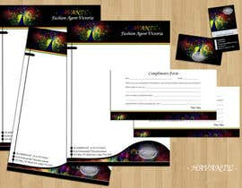#21 cho Design some Business Cards for Havante' bởi RERTHUSI