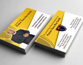nº 8 pour Design some Business Cards for TRSM Enterprieses par ngochoang862