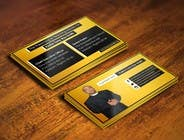 Contest Entry #11 for Design some Business Cards for TRSM Enterprieses