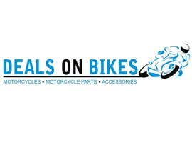 #7 for Design a Logo for Deals On Bikes Online Auction Website af asnpaul84