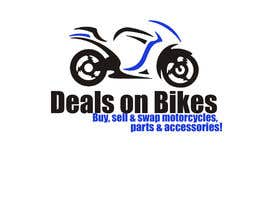 #6 untuk Design a Logo for Deals On Bikes Online Auction Website oleh jonathanshefsky