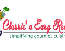 #65 for Logo for cooking recipes / food blog website af TriHNguyen