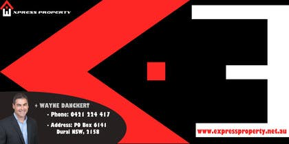 #21 for Design some Business Cards for Express Property real estate by vantuan1