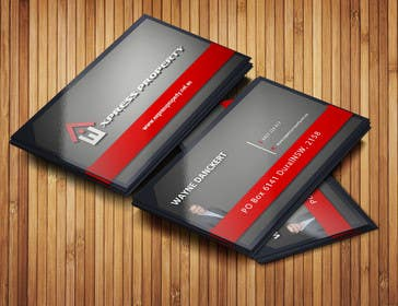 #33 for Design some Business Cards for Express Property real estate by pcmedialab