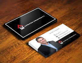 #25 untuk Design some Business Cards for Express Property real estate oleh pointlesspixels