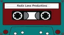 Contest Entry #5 for Design Business Cards for Radio Lane Productions