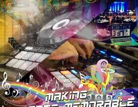 maidang34 tarafından DJ AD POSTER için no 4