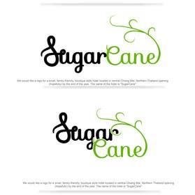 webmakin4all tarafından Design a Logo  -  SugarCane için no 61