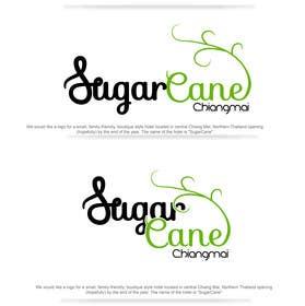 webmakin4all tarafından Design a Logo  -  SugarCane için no 62