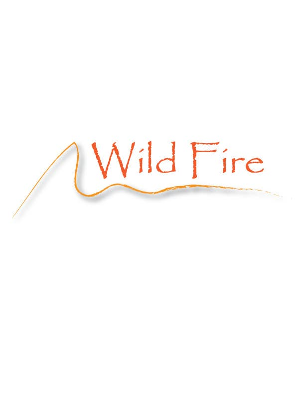 "#27 for Design a text Logo for ""Wildfire"" by loupesko"