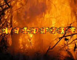 "#28 for Design a text Logo for ""Wildfire"" by mridul140"