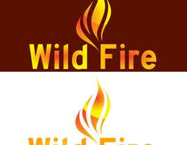 "#23 for Design a text Logo for ""Wildfire"" by weaarthebest"