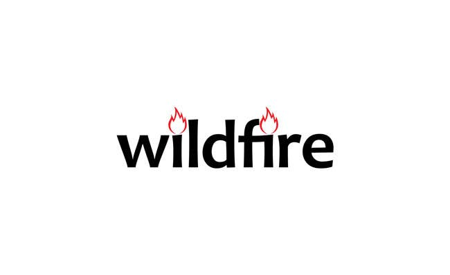 "Proposition n°31 du concours Design a text Logo for ""Wildfire"""