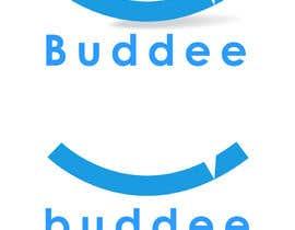 #127 for Design a Logo for Buddee by subhamajumdar81