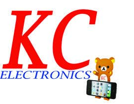 #100 untuk Logo Design for an Electronics Business oleh samir121xx