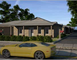 #25 for Do some 3D Modelling for Sutherland St af cknamkoi