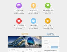 #21 for Clean, Simple and professional business design by stniavla