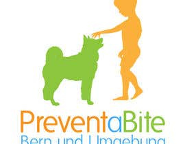 "#18 for Design eines Logos for ""Privent a Bite"" af redlampdesign"