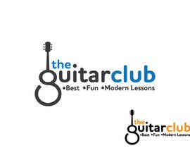 #43 for ► The Guitar Club af Vanai