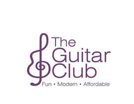 #123 for ► The Guitar Club by mazila