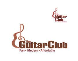 #127 for ► The Guitar Club by mazila