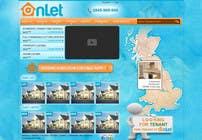 Graphic Design Inscrição do Concurso Nº36 para Website Design for Onlet