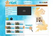 Graphic Design Inscrição do Concurso Nº84 para Website Design for Onlet