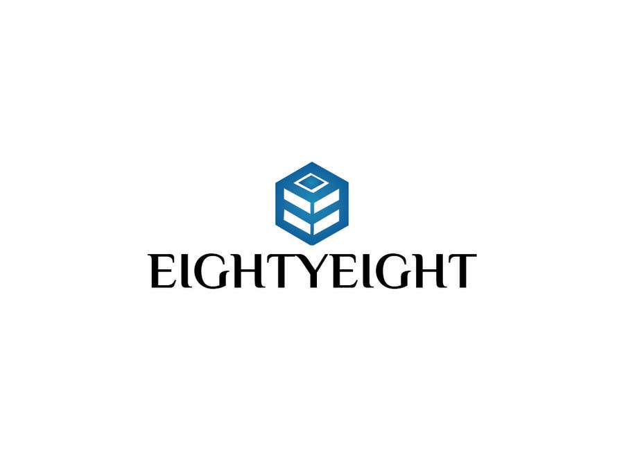 #45 for Design a Logo for EightyEight - Web design studio by baiticheramzi19