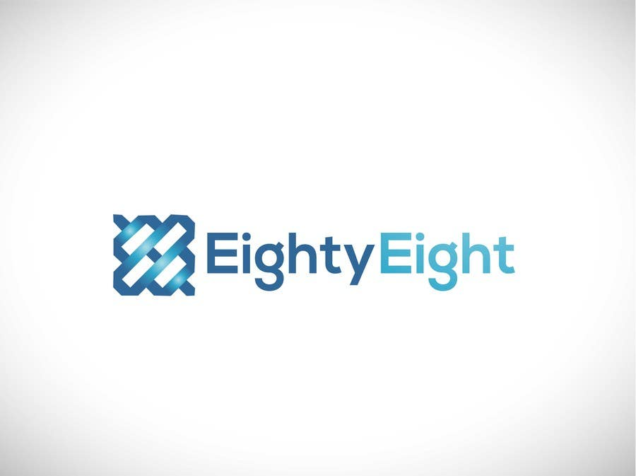 #26 for Design a Logo for EightyEight - Web design studio by tfdlemon