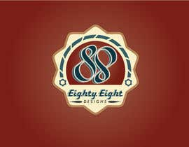 nº 63 pour Design a Logo for EightyEight - Web design studio par pvprajith
