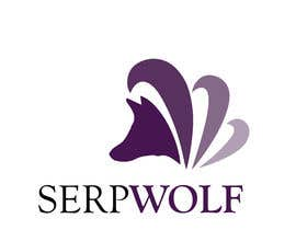 #37 for Design a Logo for SERPwolf af katarinajeraj
