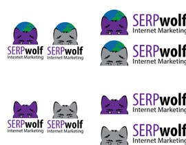 #4 for Design a Logo for SERPwolf af ipnixon