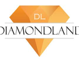 #11 for Design a Logo for DiamondLand af falva26