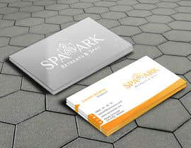 nihon5 tarafından Design some Business Cards for Spa and Retreat Travel Agency için no 41