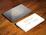 Contest Entry #55 for Design some Business Cards for Spa and Retreat Travel Agency