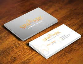nihon5 tarafından Design some Business Cards for Spa and Retreat Travel Agency için no 57