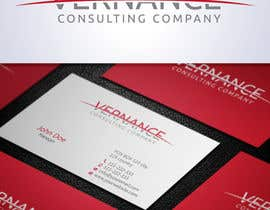 #21 untuk Design a Logo and Business cards for for a consulting company oleh HammyHS