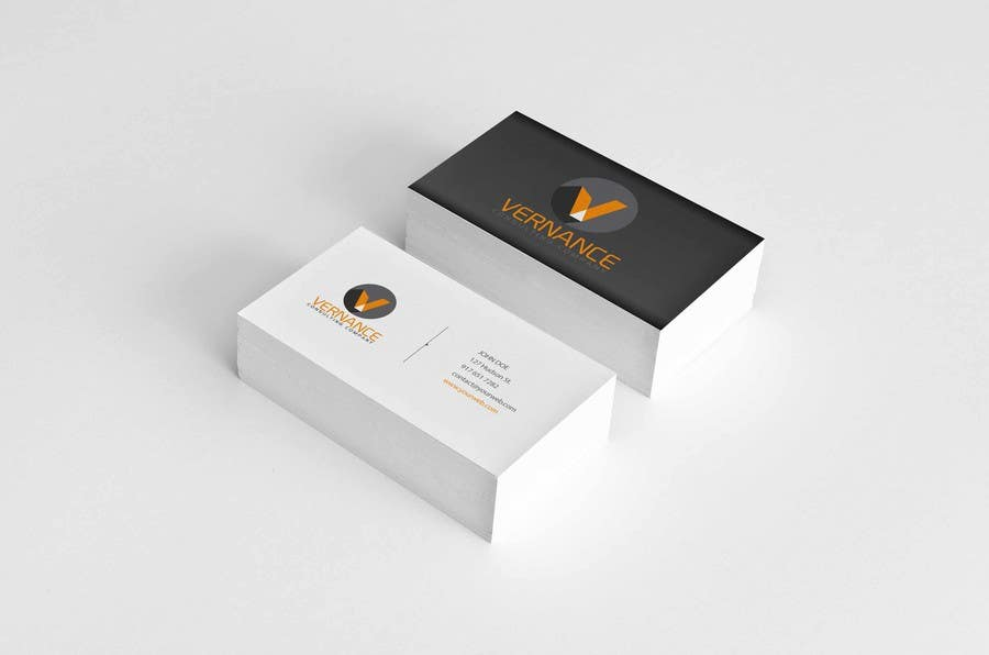 #18 for Design a Logo and Business cards for for a consulting company by Ibrahimmotorwala