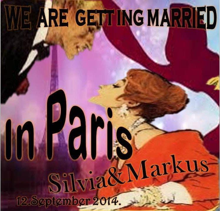 Konkurrenceindlæg #32 for Design a Poster/Invitation for a Wedding Ceremony